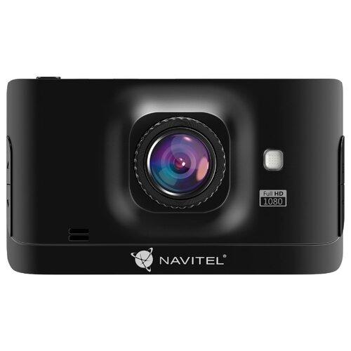 Видеорегистратор NAVITEL R400NV черный