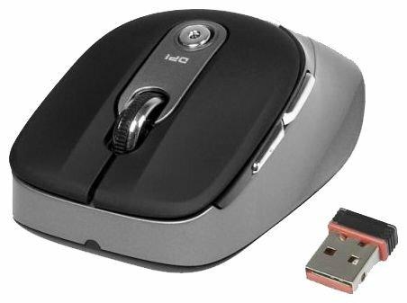Мышь Media-Tech MT1073 Black-Grey USB