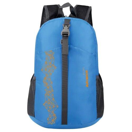 Рюкзак ECOS Advance (голубой)