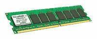 Оперативная память 2 ГБ 1 шт. Kingston KVR667D2E5/2GI