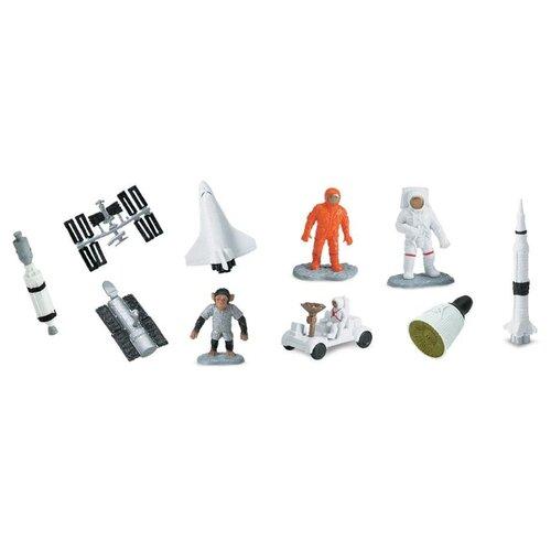 Купить Игровой набор Safari Ltd Космическое пространство 699804, Игровые наборы и фигурки