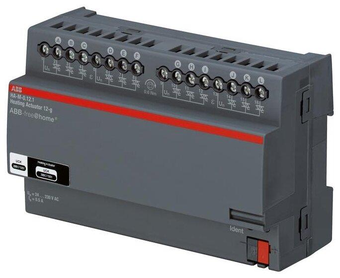 Актуатор (активатор) управления нагревом для информационной шины ABB 2CDG510009R0011