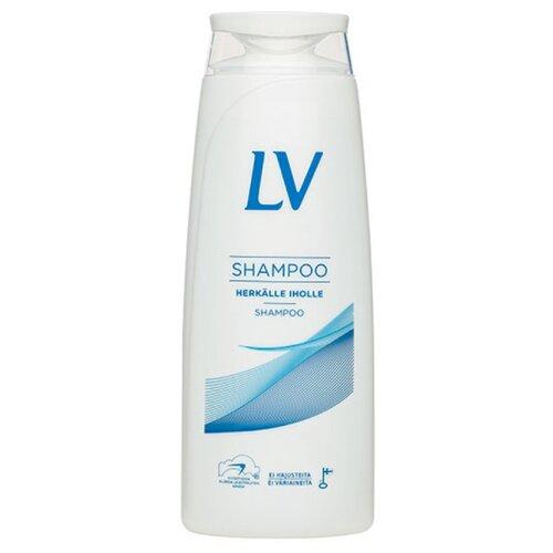 LV шампунь для волос 500 мл
