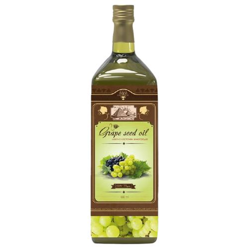 Shams Natural oils масло виноградных косточек, 0.5 л shams natural oils масло виноградных косточек для лица тела и волос 30 мл