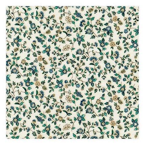 Ткань Robert Kaufman PEPPY (A - O) для пэчворка CALISTA 50 x 55 см 146±5 г/кв.м SRKP-18134