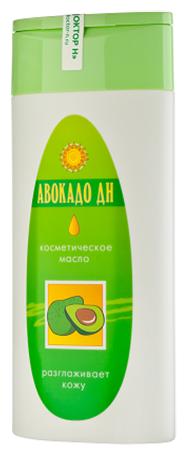 Масло для тела ДОКТОР Н Авокадо ДН для ухода за кожей тела, 250 мл