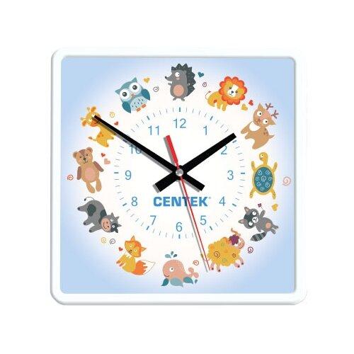 Часы настенные кварцевые CENTEK CT-7103 Kids