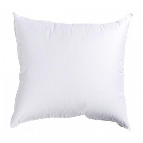 цена Подушка Primavelle Swan 68 х 68 см белый онлайн в 2017 году
