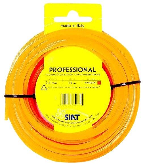 Siat Professional квадрат 2.4 мм