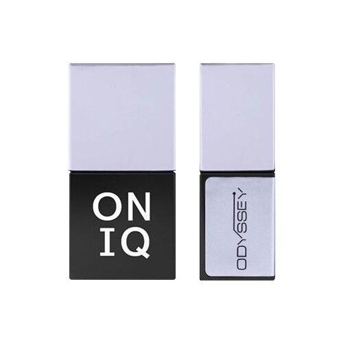 Фото - ONIQ базовое покрытие Odyssey Strong adhesion base 10 мл прозрачный wulff possart adhesion