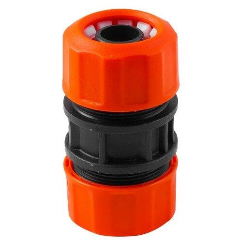 Муфта соединительная для шланга 1/2 (0611-00) ЖукСоединители и фитинги<br>