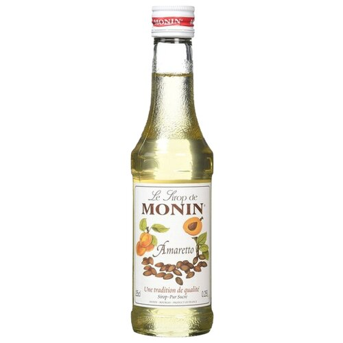 Сироп Monin Амаретто 0.25 л