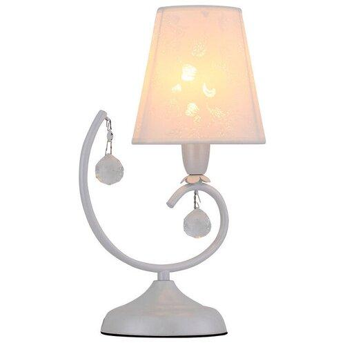 Настольная лампа ST Luce Cigno SL182.504.01, 40 Вт