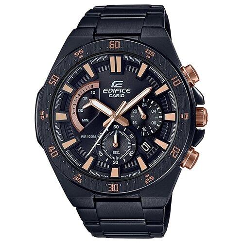 Наручные часы CASIO EFR-563DC-1A наручные часы casio efr 546d 1a