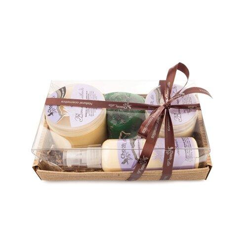 Набор ChocoLatte Подарочный №1 Ванильная лаванда набор chocolatte подарочный 8 ванилла крим