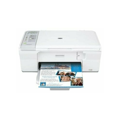 HP DESKJET F4283 DRIVER WINDOWS