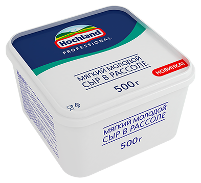 Сыр Hochland Professional 45% 500 г, 500 г.