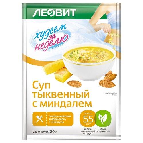 ЛЕОВИТ Худеем за неделю Суп