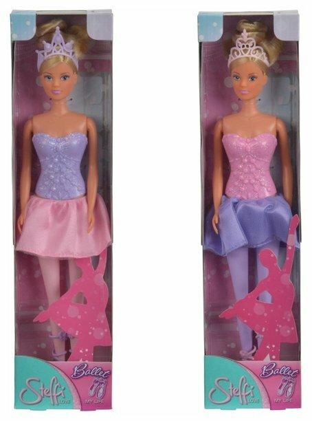Simba Кукла Steffi Love Штеффи балерина 29 см 5732304