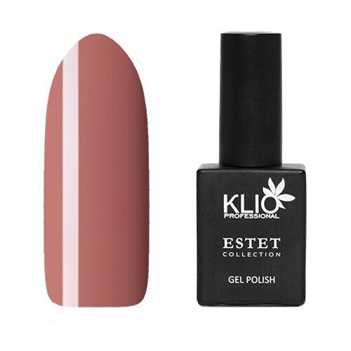 Гель-лак для ногтей KLIO Professional Estet Collection, 10 мл, №164  - Купить