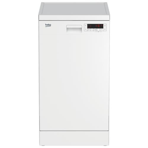 Посудомоечная машина Beko DFS 25W11 W beko dfs 25w11 w белый