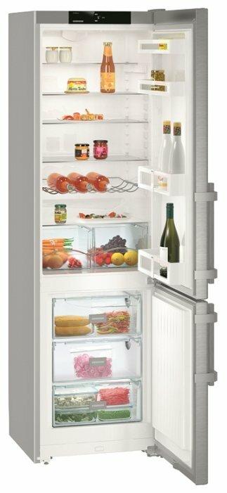 Холодильник Liebherr CUef 4015 — цены на Яндекс.Маркете