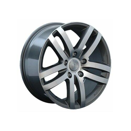 Фото - Колесный диск Replay A26 9х20/5х130 D71.6 ET60, GMF колесный диск replay pr6 9х20 5х130 d71 6 et60 s