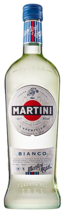 Вермут Martini Bianco 0,5 л