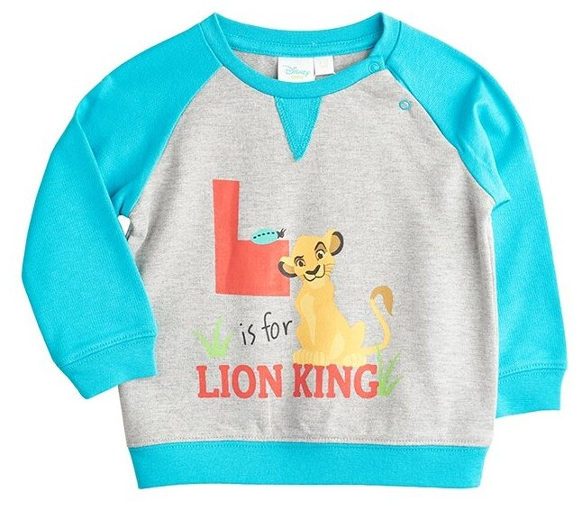 Свитшот kari Disney Король Лев