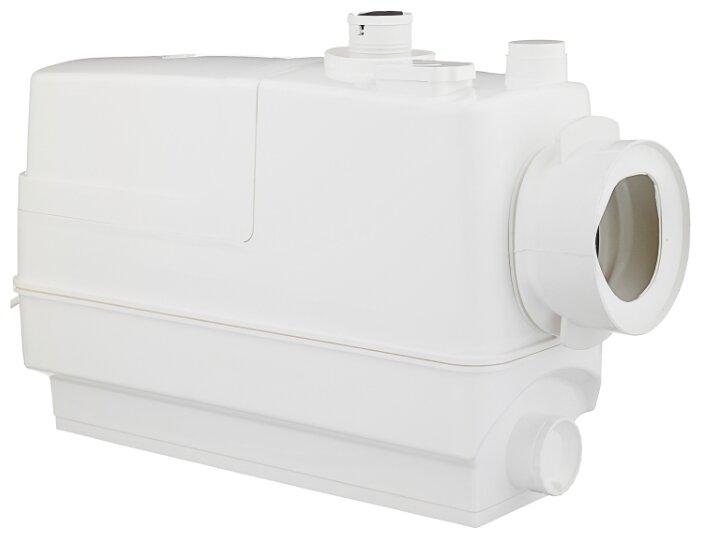 Канализационная установка Grundfos Sololift 2 CWC-3 (620 Вт)