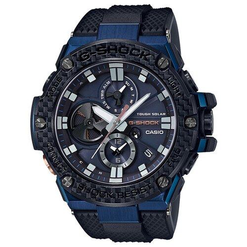 Наручные часы CASIO G-Shock GST-B100XB-2A casio g shock gst w110d 2a