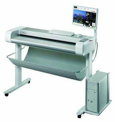 Сканер ROWE Scan 600 44
