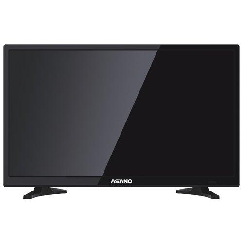 Телевизор Asano 24LH1010T 23.6 (2019) черный led телевизор asano 50 lf 7010 t черный