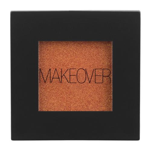 Фото - MAKEOVER Тени для век Single Eyeshadow rose mocha makeover paris тени для век single eyeshadow soft pink