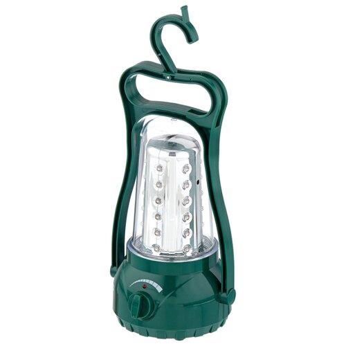 Кемпинговый фонарь ТРОФИ TK35 зеленый