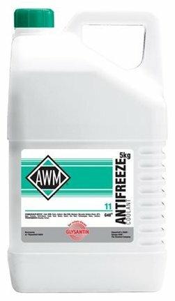 Антифриз AWM G11 Coolant