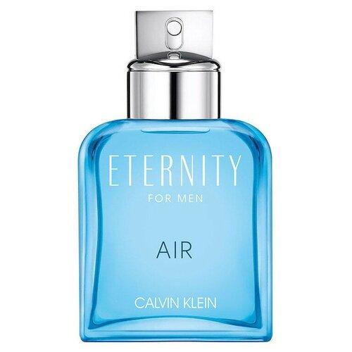Купить Туалетная вода CALVIN KLEIN Eternity Air for Men, 50 мл