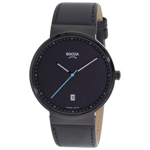 Наручные часы BOCCIA 3615-04 boccia bcc 3550 04