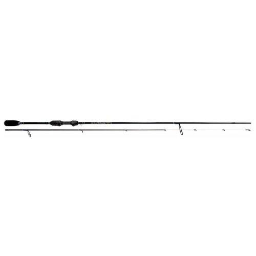 Удилище спиннинговое ВОЛЖАНКА Стилет 2.13 м 1-6 гр (024-0151)