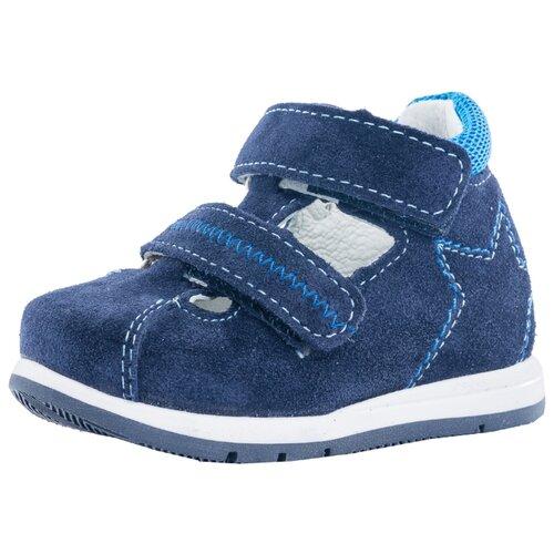 Туфли КОТОФЕЙ размер 19, 21 синий