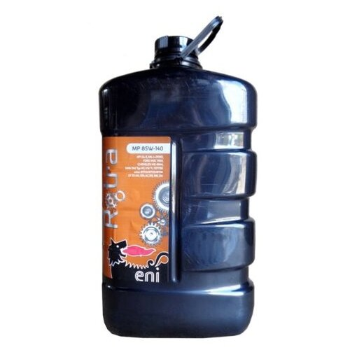 Трансмиссионное масло Eni/Agip Rotra MP 85w-140 4 л