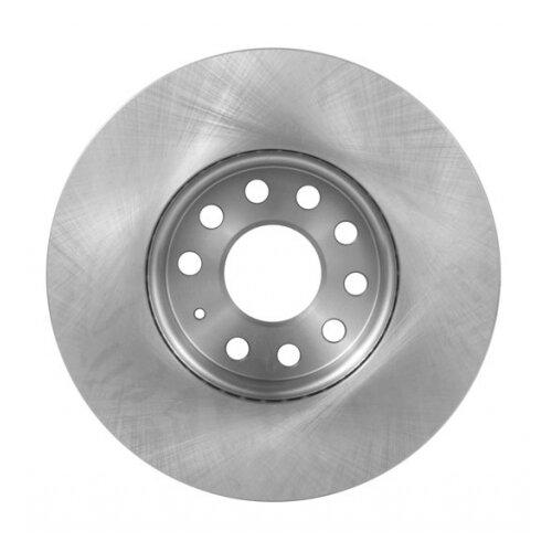 Тормозной диск передний Marshall M2000457 288x25 для Audi A3, Skoda Octavia, Volkswagen Golf, Volkswagen Jetta