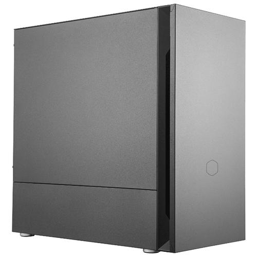 цена на Компьютерный корпус Cooler Master Silencio S400 (MCSS400-KN5N-S00) w/o PSU Black