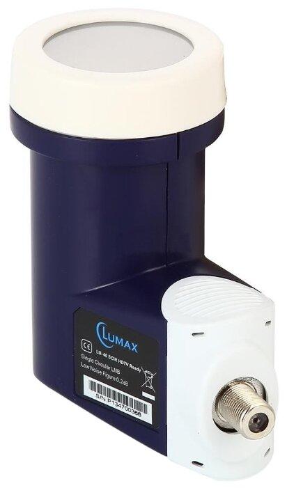 Lumax LU-40SCIR HD Конвектор круговой поляризации
