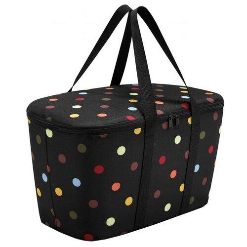 Reisenthel Термосумка Coolerbag dots 20 л чемодан reisenthel mint