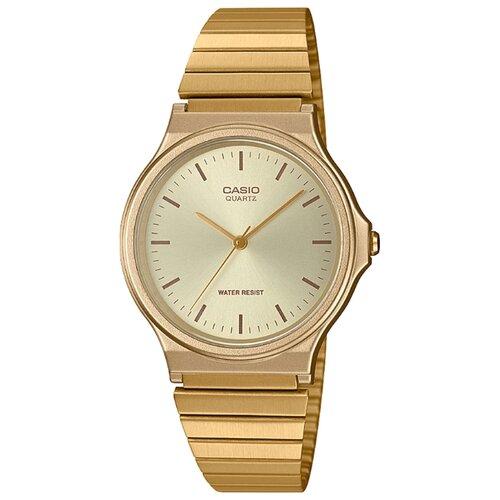 Наручные часы CASIO MQ-24G-9 наручные часы casio lrw 200h 2e