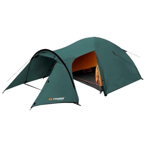 Палатка TRIMM Eagle зеленый
