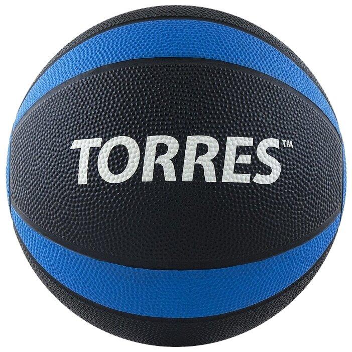 Медбол TORRES AL00223, 3 кг