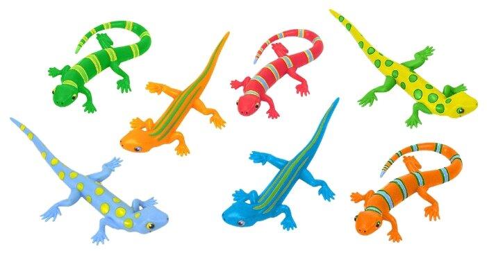 Фигурки Melissa & Doug Litter of Lizards 6062