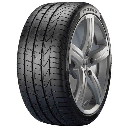 цена на Автомобильная шина Pirelli P Zero SUV 245/45 R20 103Y летняя